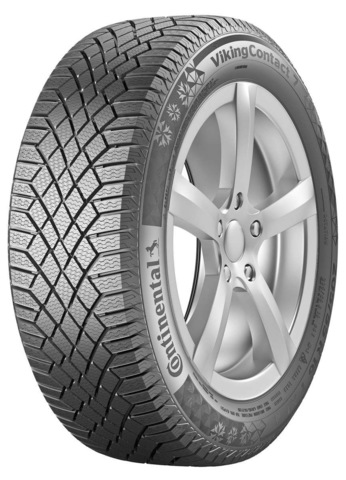 Continental Viking Contact 7 255/40 R19 100T FR