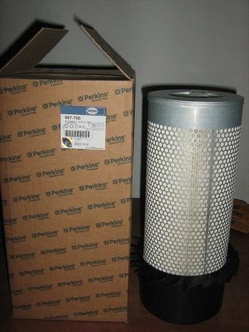 Фильтр воздушный, элемент / ELEMENT,AIR FIT АРТ: 997-700