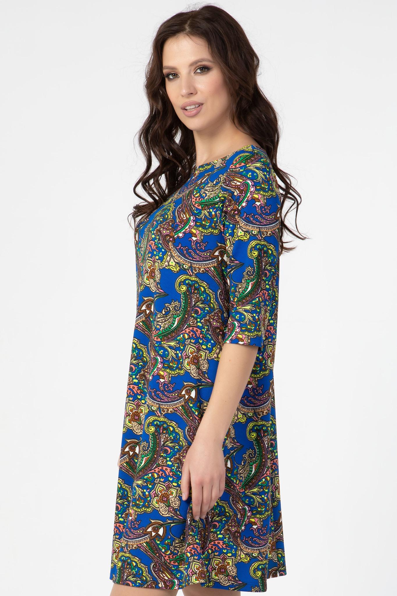 5239 Платье