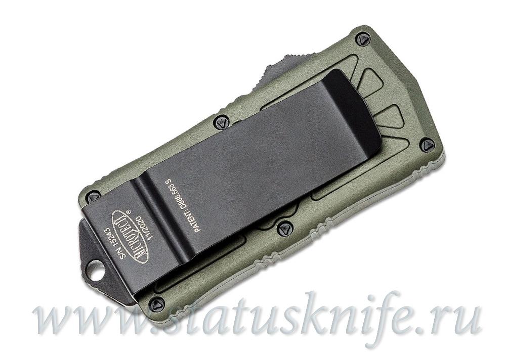 Нож Microtech Exocet 158-1OD - фотография