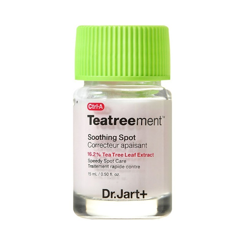 Dr.Jart+ Ctrl-A Teatreement Soothing Spot
