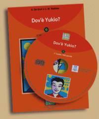 Dov'e Yukio ? (CD audio)