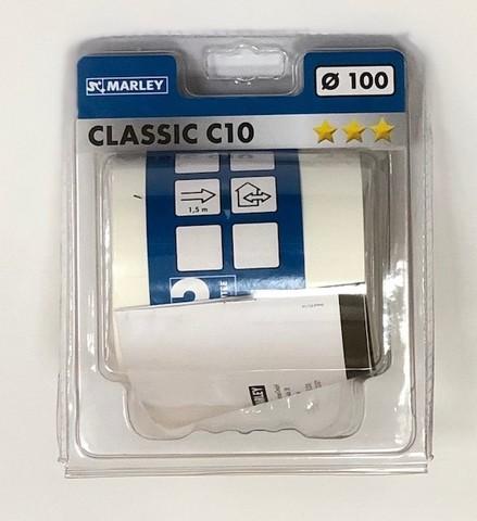Канальный вентилятор Marley MC 100 E (Classic C10)