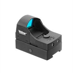 Коллиматорный прицел Veber Black Fox 123 RD DVT11