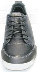 Удобные кроссовки на каждый день демисезонные мужские Luciano Bellini C6401 TK Blue.