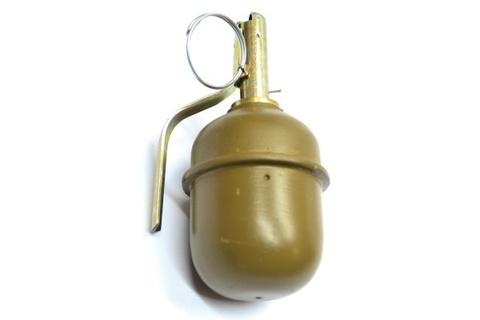 Макет учебно-тренировочный гранаты РГД-5
