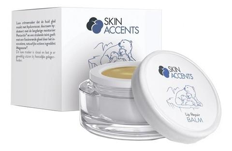 INSPIRA Climate Protection: Защитный и восстанавливающий бальзам для губ (Lip Repair Balm), 5мл