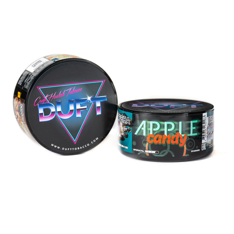 Табак Duft Apple Candy 25 г