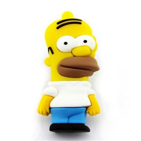 USB-флешка Гомер Симпсон