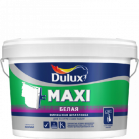 Dulux Maxi/Дулюкс Макси Шпатлевка финишная