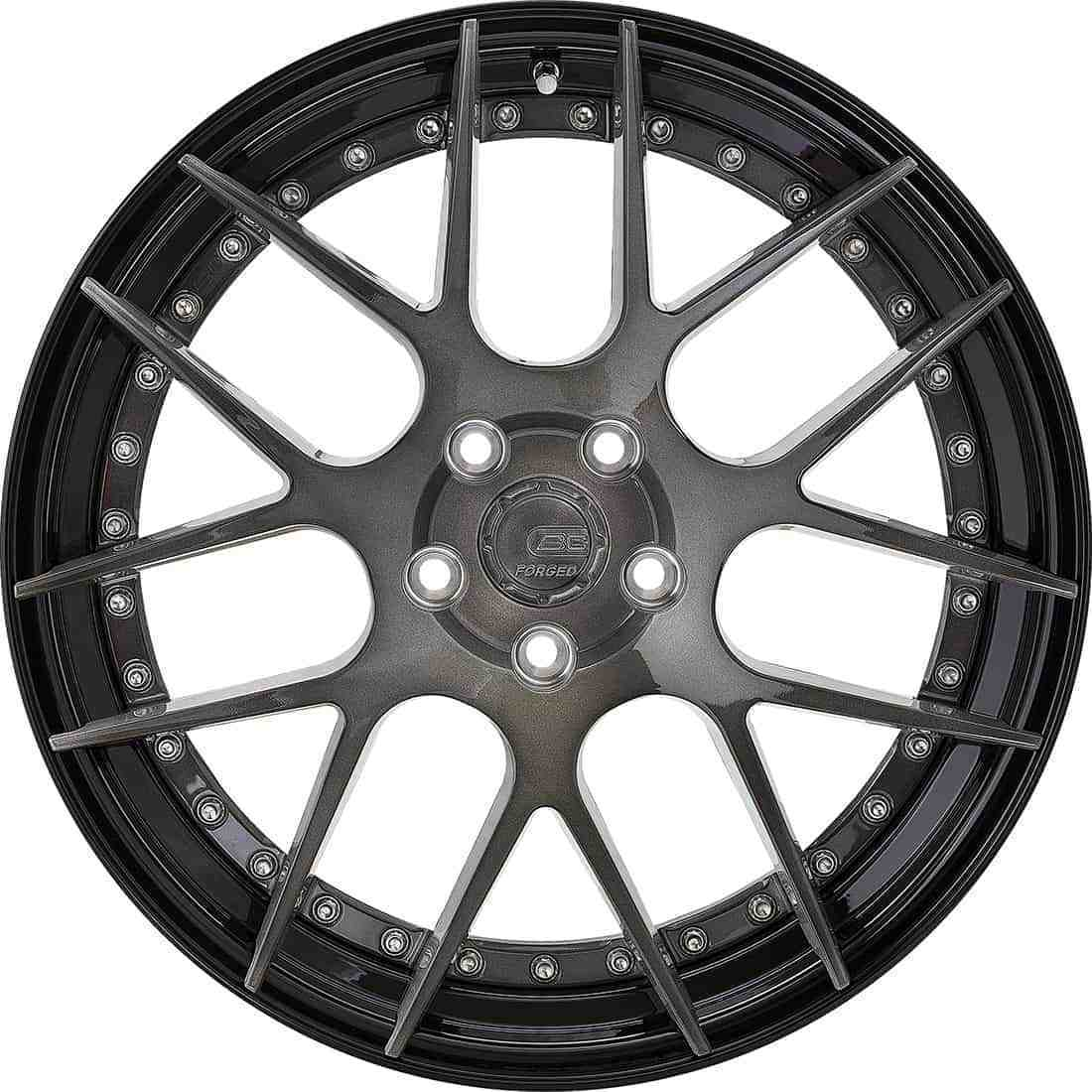BC Forged HC040 (HC Series)