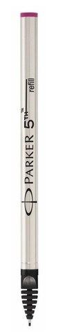*Стержень для ручки Parker 5th INGENUITY, F, цвет: бордовый123