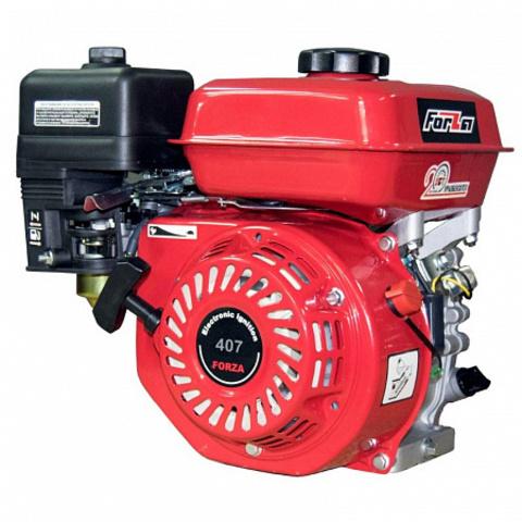 Двигатель FORZA  FZ 407