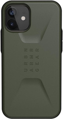 Чехол Uag Civilian для iPhone 12 mini 5.4
