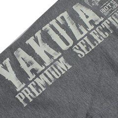 Шорты серые Yakuza Premium 3028