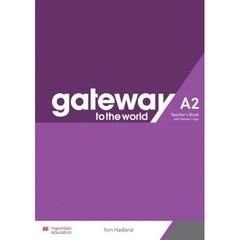 Gateway to the World A2 Teacher's Book + Teache...