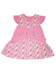 Платье Настоящая девочка Апрель