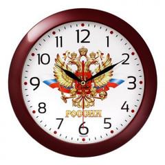 Часы настенные Troyka 11131176 (29х29х3.8 см)