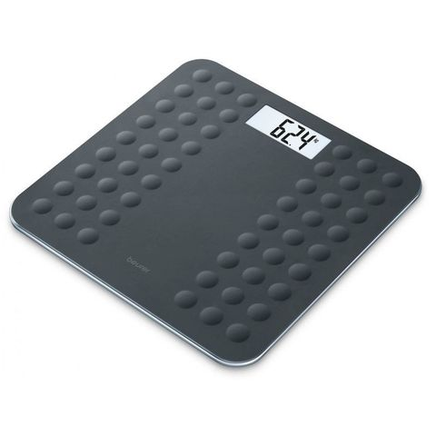 Весы напольные электронные Beurer (B-GS300B) макс.180кг черный