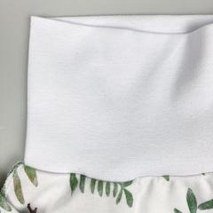 Комлект для новорожденных Олени (кофточка+ползунки)