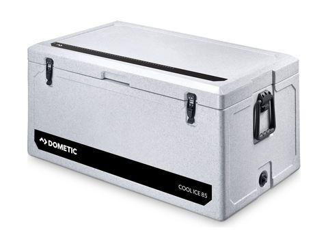 Изотермический контейнер (термобокс) Dometic Cool-Ice (86 л.) петли, колеса