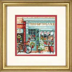 DIMENSIONS Магазин игрушек (Toy Shoppe)