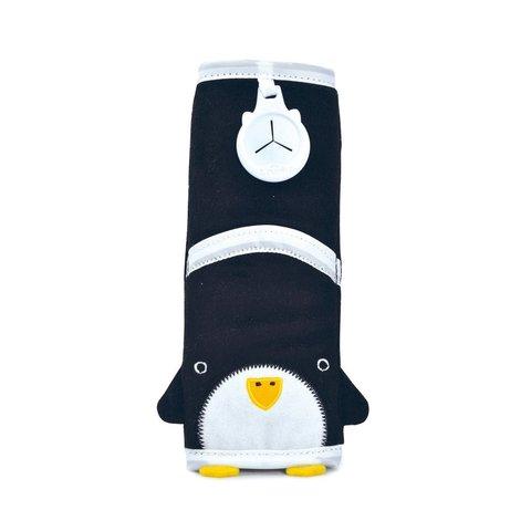 Накладка-чехол для ремня безопасности в авто, пингвин Pippin