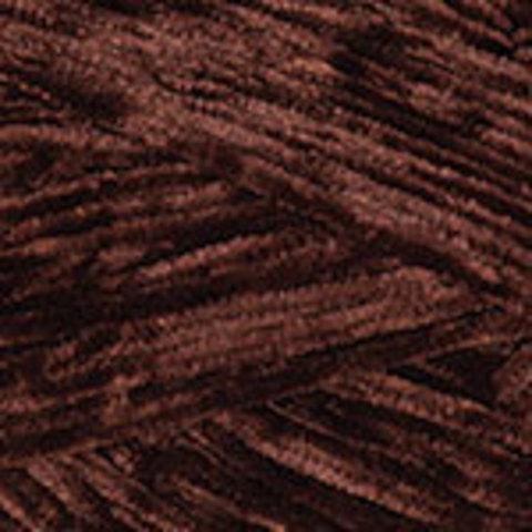 Пряжа YarnArt Velour 852 коричневый