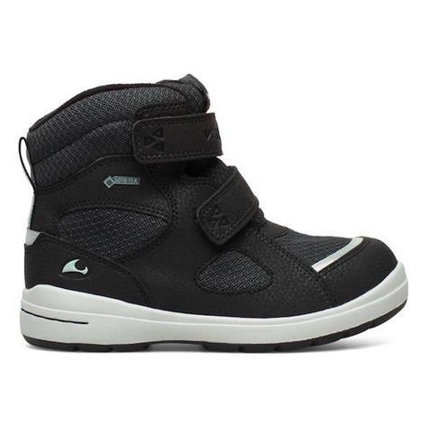 Зимние ботинки Viking Ondur GTX Black/Charcoal