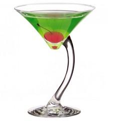 Коктейльная рюмка «Бравура мартини», 180 мл, фото 3