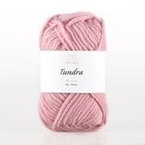 Пряжа Infinity Tundra 4332 увядшая роза
