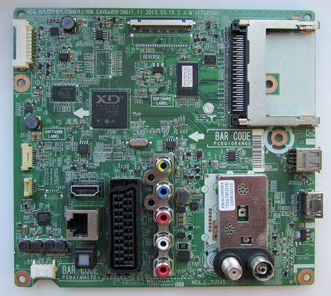EAX64891306(1.1) EBR76922707