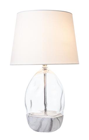 Настольный светильник Escada 10192/L E27*60W White