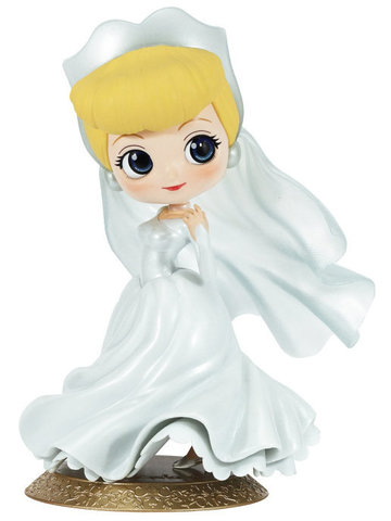 Фигурка Q posket Disney Character Dreamy Style Special Collection: Cinderella 16149P