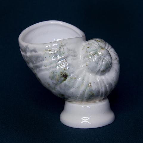 Чаша Ракушка-4 для замачивания помазка