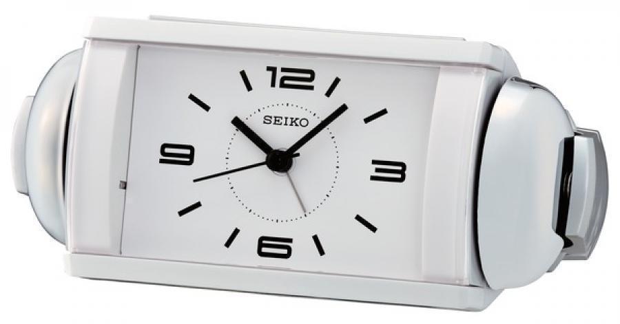 Настольные часы-будильник Seiko QHK027WN