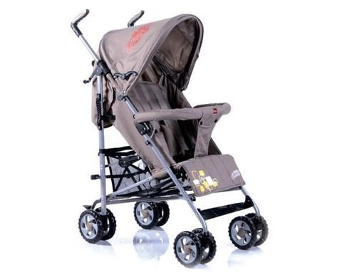 Коляска-трость Baby Care In City
