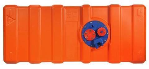 Бак топливный CAN-SB 84л
