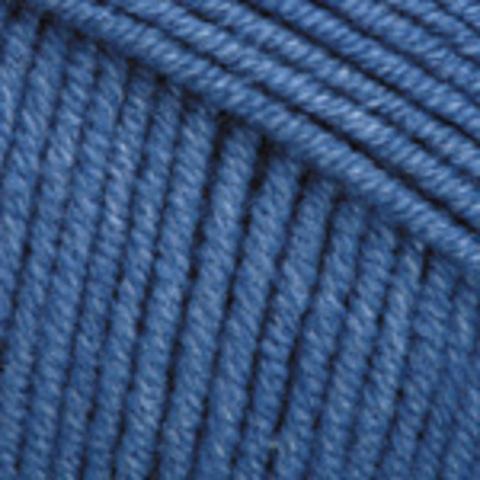 Пряжа YarnArt Jeans 16 джинс