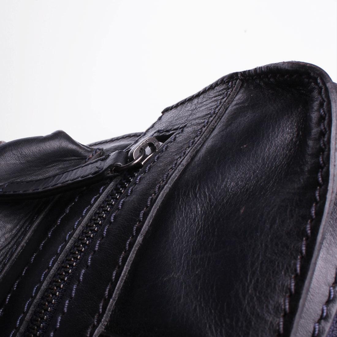4525 - Сумка-портфель мужская