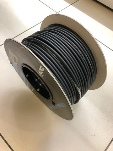 KLOTZ AC106SW - Инструментальный  кабель AC106