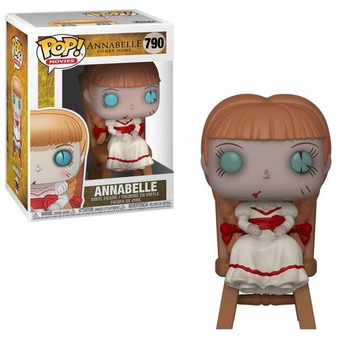 Funko POP! Movies Annabelle Annabelle in Chair