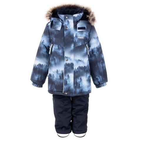Зимний комплект Kerry CITY K21436 03933