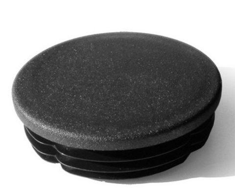 Заглушка 76 пластиковая круглая