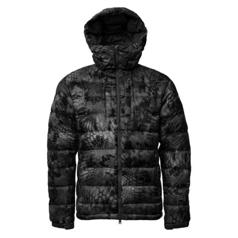 Куртка KRYPTEK Ares  (typhon)