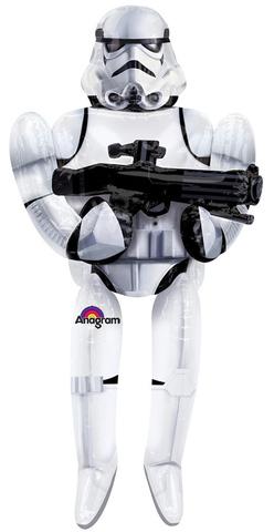Ходячий шар Штурмовик Звездные войны