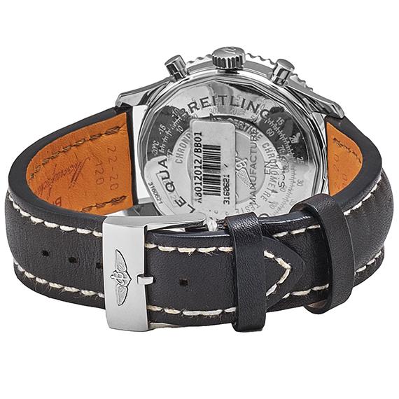 Часы наручные Breitling AB012721/BD09/441X