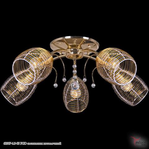 62307-6.3-05 FGD светильник потолочный