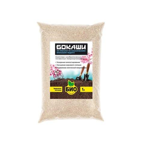 БИО-комплекс Бокаши 1л