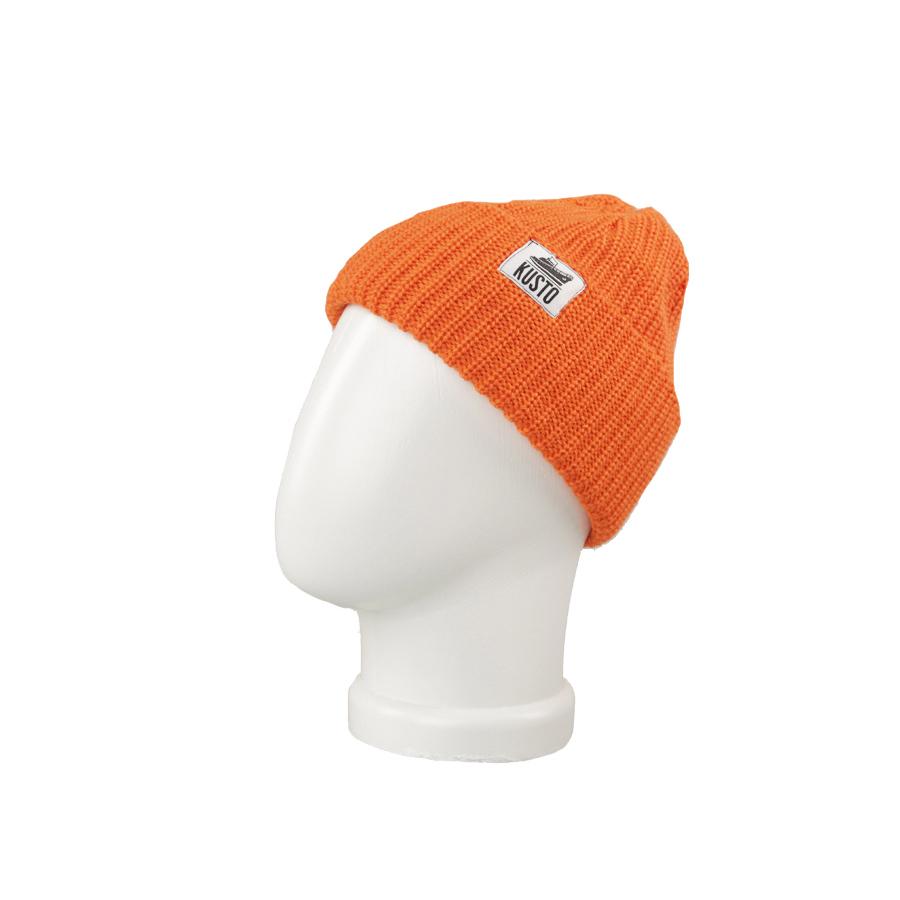 Heat Short Orange